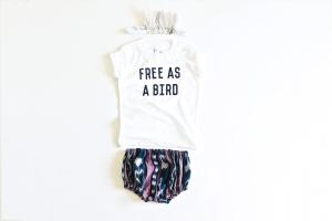 Free as a Bird 1