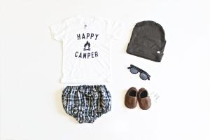 Happy Camper 1