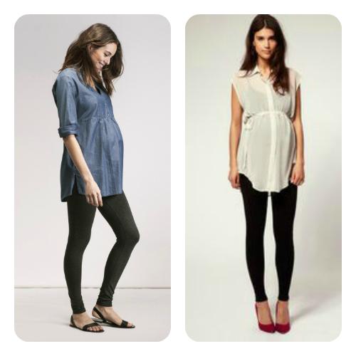 6 Essential Pregnancy Fashion Tips