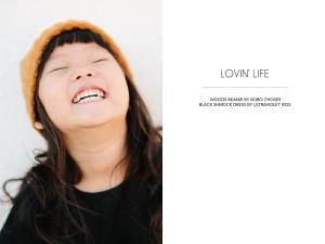 LOVIN'-LIFE