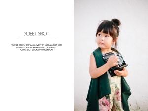 SWEET-SHOT