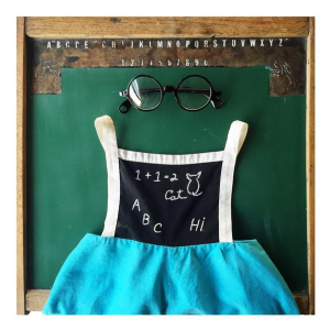 school girl costume for little girl