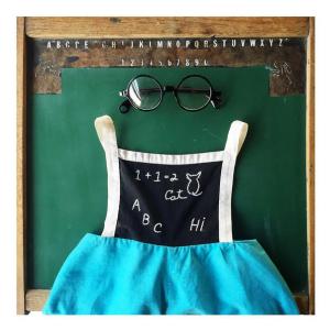 school girl costume for little girl