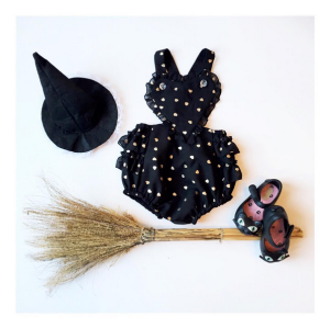 good witch bad witch halloween costume for kids