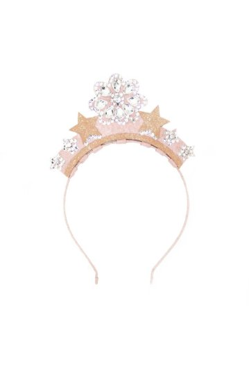 Iloveplum – Blush Tabitha Headband $22