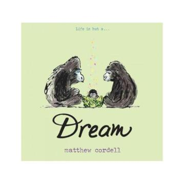 Life is but a Dream Book $17