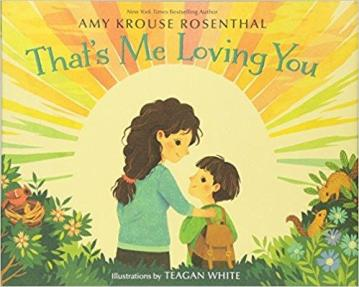 That's Me Loving You Book $17