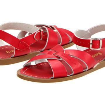 Salt Water – Original in Red $38