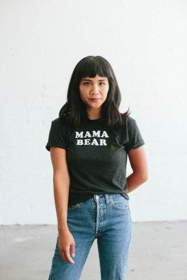 Mama Bear Tee $28