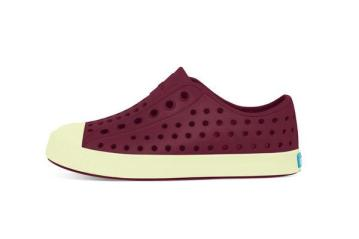 Natives – Jefferson in Root Red $40